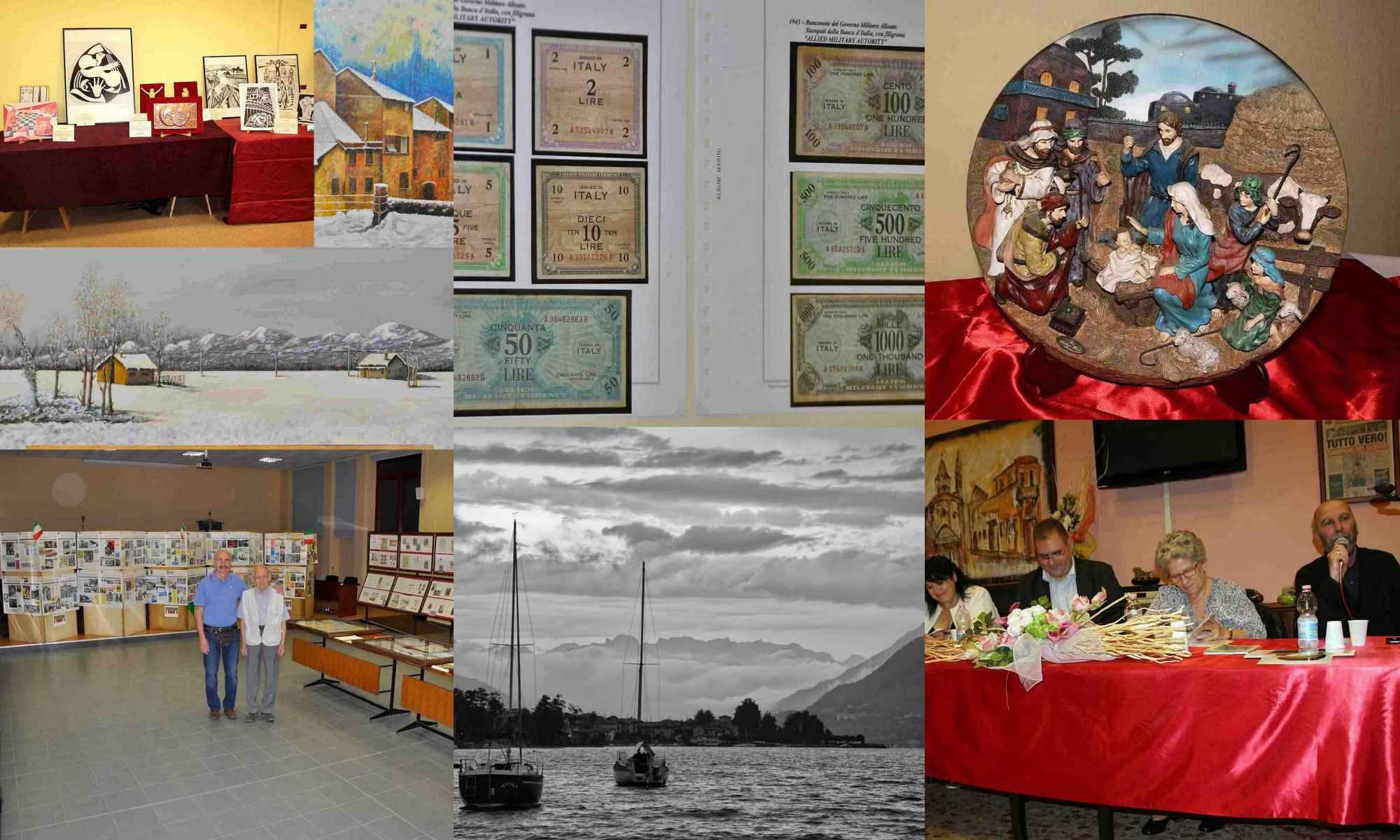 Circolo Socio Culturale Hobbisti San Giorgio su Legnano