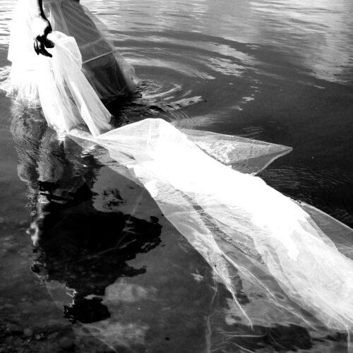 Disperazione, foto di Mauro Landoni