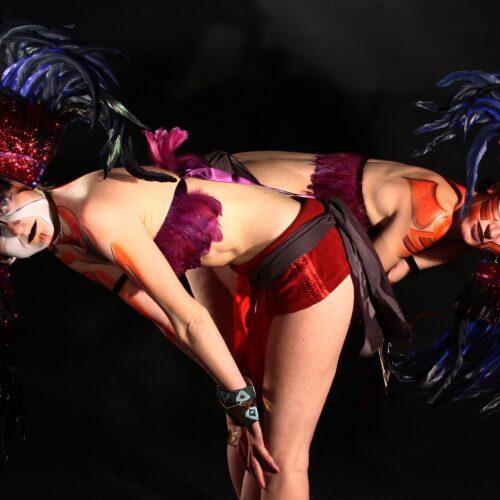 Carnevale a Brescia, foto di Mauro Landoni