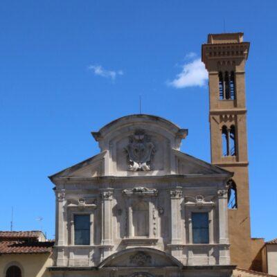 Chiesa di San Salvatore in Ognissanti, foto di Pasquale Campolo