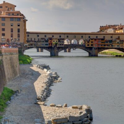 Ponte Vecchio, foto di Pasquale Campolo