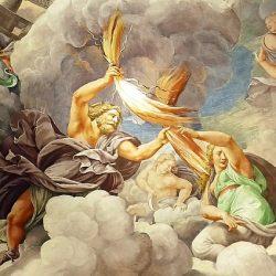 Zeus di Giulio Romano